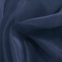 dark-navy-organza