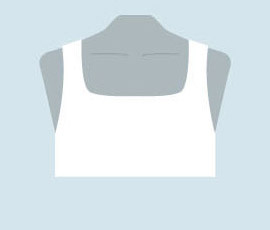 Square Dresses